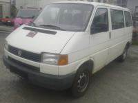 Volkswagen Transporter 4 Разборочный номер 47182 #1