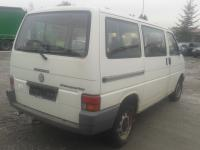 Volkswagen Transporter 4 Разборочный номер 47182 #2