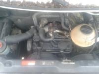 Volkswagen Transporter 4 Разборочный номер 47182 #4