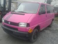 Volkswagen Transporter 4 Разборочный номер 47184 #1