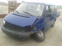Volkswagen Transporter 4 Разборочный номер 47185 #1