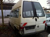 Volkswagen Transporter 4 Разборочный номер X9036 #1