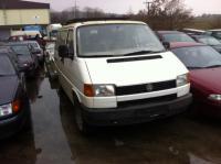 Volkswagen Transporter 4 Разборочный номер 47322 #1