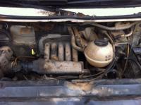 Volkswagen Transporter 4 Разборочный номер 47322 #4