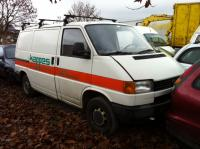 Volkswagen Transporter 4 Разборочный номер 47359 #2