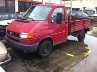 Volkswagen Transporter 4 Разборочный номер Z2858 #1