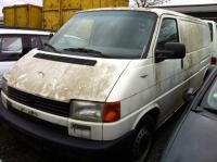 Volkswagen Transporter 4 Разборочный номер X9083 #2