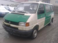 Volkswagen Transporter 4 Разборочный номер L4540 #1