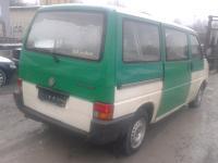 Volkswagen Transporter 4 Разборочный номер L4540 #2