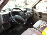 Volkswagen Transporter 4 Разборочный номер 47747 #3