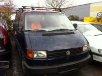 Volkswagen Transporter 4 Разборочный номер X9137 #2