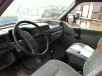 Volkswagen Transporter 4 Разборочный номер 48008 #3
