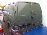 Volkswagen Transporter 4 Разборочный номер 48081 #1