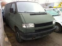Volkswagen Transporter 4 Разборочный номер 48081 #2