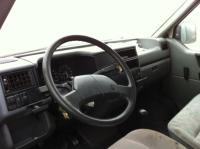 Volkswagen Transporter 4 Разборочный номер X9192 #3