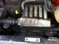 Volkswagen Transporter 4 Разборочный номер 48081 #4