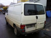 Volkswagen Transporter 4 Разборочный номер 48114 #1