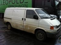 Volkswagen Transporter 4 Разборочный номер X9210 #2