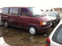 Volkswagen Transporter 4 Разборочный номер 48196 #1