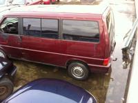 Volkswagen Transporter 4 Разборочный номер 48196 #2