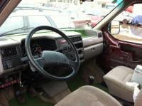 Volkswagen Transporter 4 Разборочный номер 48196 #3