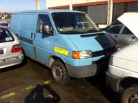 Volkswagen Transporter 4 Разборочный номер 48203 #2