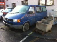 Volkswagen Transporter 4 Разборочный номер 48209 #1
