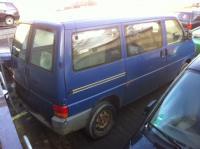 Volkswagen Transporter 4 Разборочный номер 48209 #2