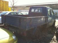 Volkswagen Transporter 4 Разборочный номер 48315 #1