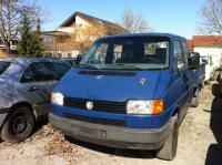 Volkswagen Transporter 4 Разборочный номер 48315 #2