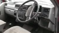 Volkswagen Transporter 4 Разборочный номер 48461 #4