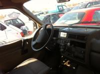 Volkswagen Transporter 4 Разборочный номер Z3033 #3