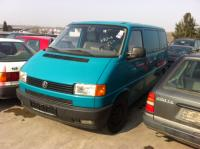 Volkswagen Transporter 4 Разборочный номер 48552 #1