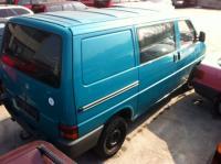 Volkswagen Transporter 4 Разборочный номер 48552 #2