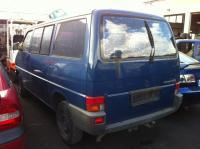 Volkswagen Transporter 4 Разборочный номер X9312 #1