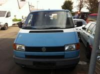 Volkswagen Transporter 4 Разборочный номер 48764 #1