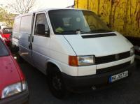 Volkswagen Transporter 4 Разборочный номер 49007 #2
