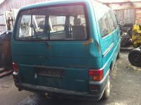 Volkswagen Transporter 4 Разборочный номер 49121 #1