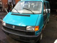 Volkswagen Transporter 4 Разборочный номер 49121 #2
