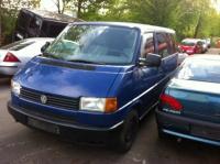Volkswagen Transporter 4 Разборочный номер Z3126 #1