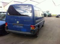 Volkswagen Transporter 4 Разборочный номер 49123 #2