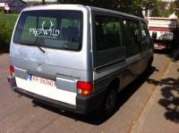 Volkswagen Transporter 4 Разборочный номер 49183 #1