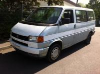 Volkswagen Transporter 4 Разборочный номер 49183 #2
