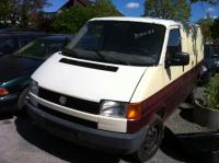 Volkswagen Transporter 4 Разборочный номер 49193 #2