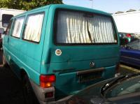 Volkswagen Transporter 4 Разборочный номер X9449 #1
