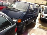 Volkswagen Transporter 4 Разборочный номер 49408 #1