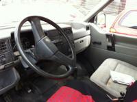 Volkswagen Transporter 4 Разборочный номер 49408 #3