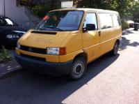 Volkswagen Transporter 4 Разборочный номер 49434 #1