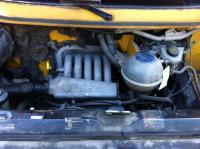 Volkswagen Transporter 4 Разборочный номер 49434 #4