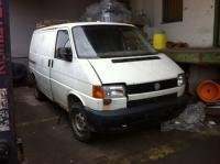 Volkswagen Transporter 4 Разборочный номер 49505 #1